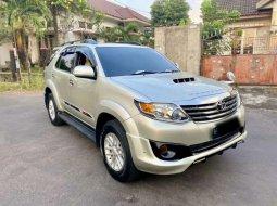Jual mobil Toyota Fortuner TRD 2014 bekas, Jawa Tengah