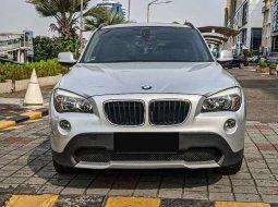 DKI Jakarta, BMW X1 2011 kondisi terawat