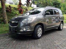 Jual mobil bekas murah Chevrolet Spin LTZ 2013 di Jawa Barat