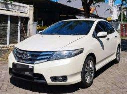 Mobil Honda City 2012 VTEC terbaik di Jawa Timur