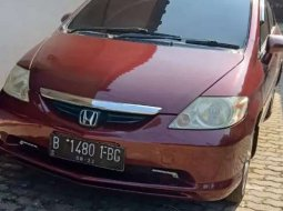 Jual Honda City i-DSI 2004 harga murah di Jawa Barat