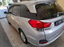 Jawa Tengah, Honda Mobilio E 2014 kondisi terawat