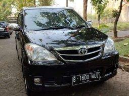 Mobil Toyota Avanza 2010 G terbaik di DKI Jakarta
