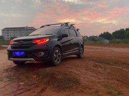 Jawa Barat, jual mobil Honda BR-V E 2017 dengan harga terjangkau