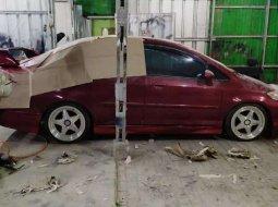 Mobil Honda City 2003 terbaik di Banten