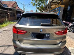 Mobil BMW X1 2018 terbaik di Jawa Timur