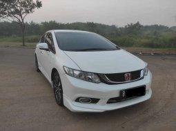 Jual Honda Civic 1.8 2015 harga murah di Banten