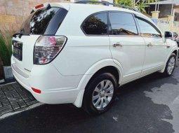 Jual cepat Chevrolet Captiva 2011 di Jawa Timur