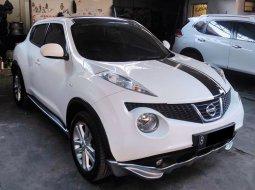 Nissan Juke cvt 2012 KM38rb DP Minim