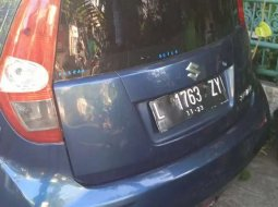 Jual cepat Suzuki Splash GL 2011 di Jawa Timur