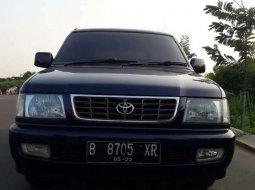 Jual Toyota Kijang LGX 2002 harga murah di Jawa Barat