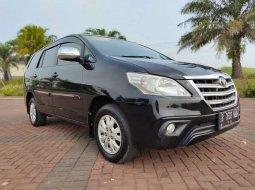 Mobil Toyota Kijang Innova 2014 G Luxury terbaik di Banten