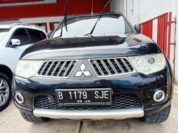 Mitsubishi Pajero Sport Exceed 2011 MPV