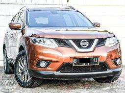 Nissan X-Trail 2.5 2015 Orange