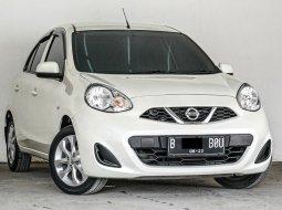 Nissan March L 1.2 Automatic 2017