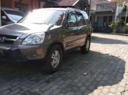 Jawa Timur, Honda CR-V 2003 kondisi terawat