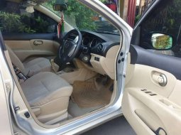 Jawa Tengah, Nissan Grand Livina SV 2014 kondisi terawat