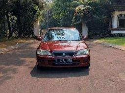 Jawa Barat, Honda City Type Z 2000 kondisi terawat