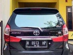 Jual mobil Toyota Avanza G 2017 bekas, Jawa Tengah