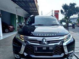 Jual cepat Mitsubishi Pajero Sport 2018 di Jawa Barat