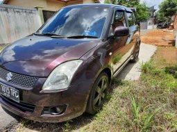 Jual cepat Suzuki Swift ST 2010 di Kalimantan Selatan