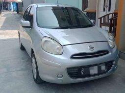 Jual cepat Nissan March 2012 di Banten