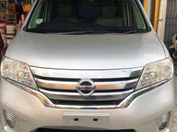 Sumatra Utara, jual mobil Nissan Serena Highway Star 2014 dengan harga terjangkau