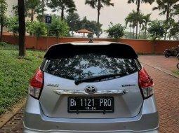 Jual cepat Toyota Yaris S 2014 di Banten