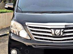 DKI Jakarta, Toyota Alphard S 2012 kondisi terawat