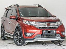 Honda BR-V E 2016 Merah