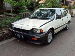 Jual Honda Civic Wonder 1985 harga murah di Jawa Barat