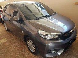 Jawa Timur, Honda Brio Satya E CVT 2019 kondisi terawat