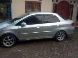 Mobil Honda City 2004 VTEC dijual, Banten