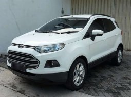 Mobil Ford EcoSport 2014 Trend terbaik di Jawa Timur