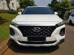 Dijual mobil bekas Hyundai Santa Fe CRDi, Jawa Barat