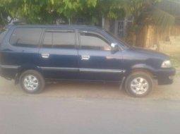 Jual cepat Toyota Kijang LGX 2004 di Lampung
