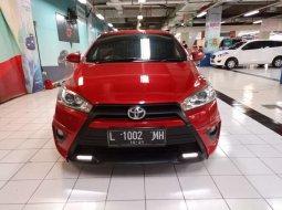 Jual Toyota Yaris S 2014 harga murah di Jawa Timur