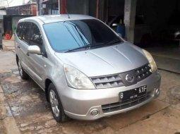 Jawa Barat, Nissan Grand Livina XV 2010 kondisi terawat