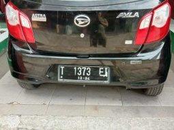 Jual mobil bekas murah Daihatsu Ayla 2014 di Jawa Barat
