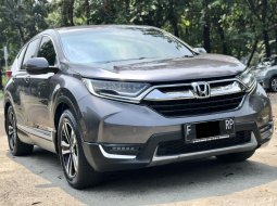 Honda CR-V 1.5L Turbo Prestige 2018 Abu-abu