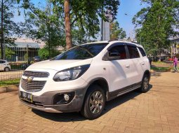 CHEVROLET SPIN ACTIVE MATIC 2015 PUTIH