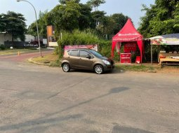 Mobil Suzuki Splash 2012 terbaik di Banten
