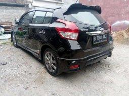 Jual mobil bekas murah Toyota Yaris TRD Sportivo 2014 di Banten