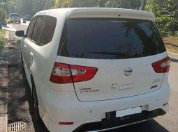 Jual mobil Nissan Grand Livina XV 2013 bekas, DKI Jakarta