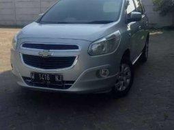 Dijual mobil bekas Chevrolet Spin LTZ, Jawa Timur