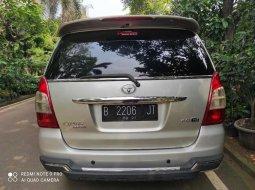 Toyota Kijang Innova 2006 DKI Jakarta dijual dengan harga termurah