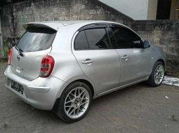 Mobil Nissan March 2013 terbaik di Jawa Tengah