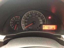 Jual Nissan March XS 2012 harga murah di Banten