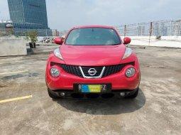 Mobil Nissan Juke 2012 RX terbaik di DKI Jakarta