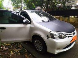 Jawa Barat, Toyota Etios Valco JX 2014 kondisi terawat